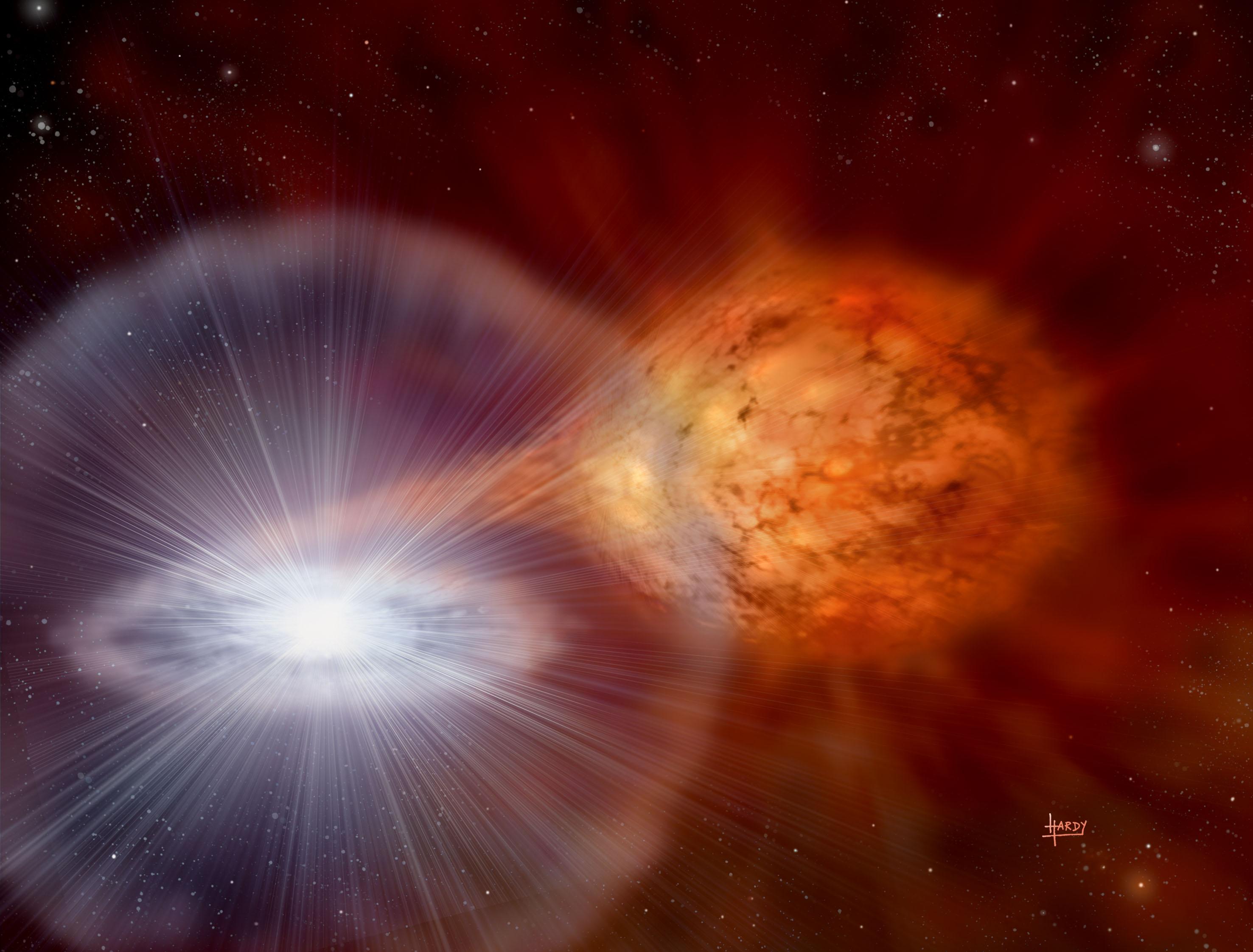 supernova type 2 - 768×583